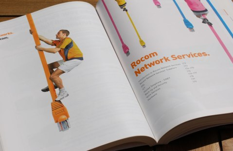 Rocom Catalogue