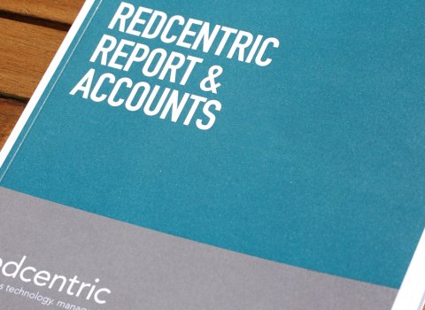 Redcentric Report and Accounts