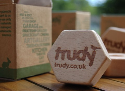 Trudy Nursery